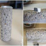 15 Bright DIY Mosaic Vases Ideas