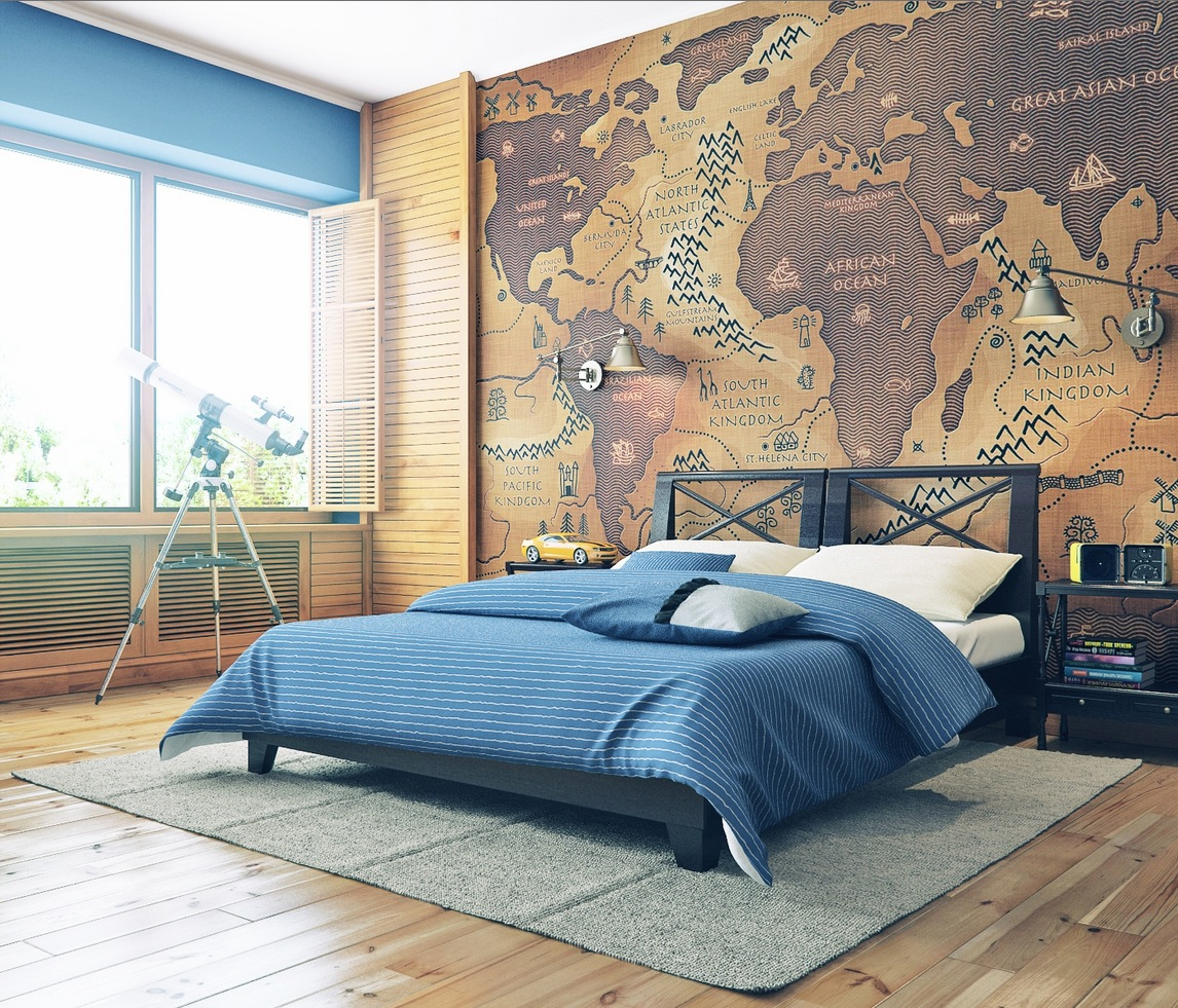 17 Cool Ideas For World Map Wall Art - Live DIY Ideas Giant Wall Map Of The World on modern wall world map, giant laminated world maps, wall size world map, wall sticker world map, giant detailed world map, giant wall numbers, giant world map mural, giant wall compass, ikea wall world map,