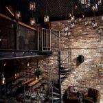 17 Amazing Industrial Style Decoration Ideas