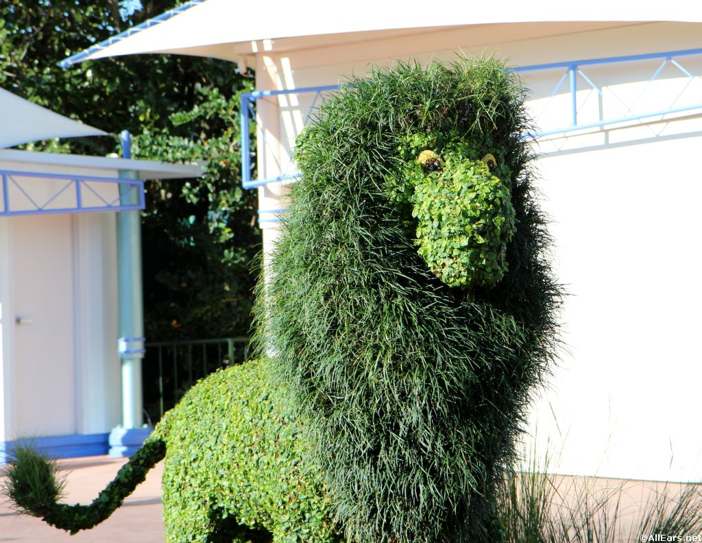 16 Marvellous Topiary Ideas