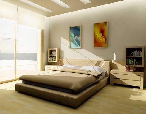 22 bedroom decoration ideas for comfortable life - live diy ideas