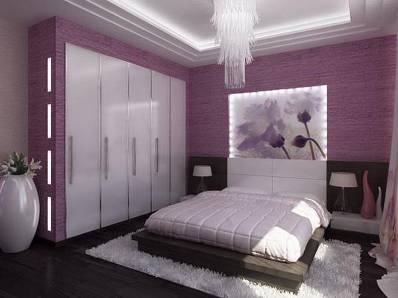 22 Bedroom Decoration Ideas For Comfortable Life Live Diy Ideas