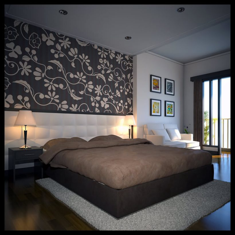 22 Bedroom Decoration Ideas For Comfortable Life