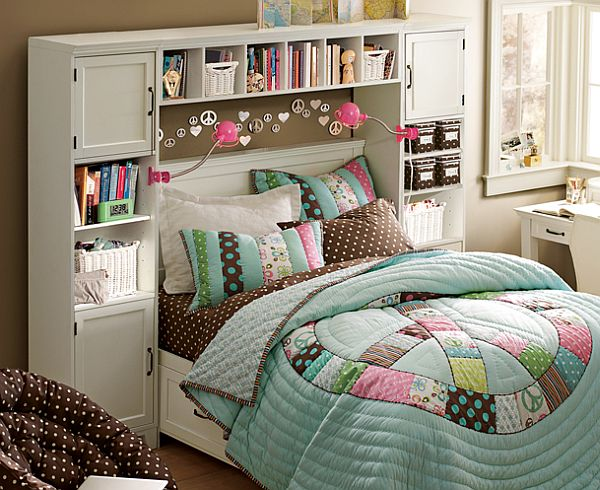 Teens Bedroom 16 Splendid Teen Bedroom Decoration Ideas  Live Diy Ideas