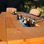 18 Cozy Backyard Seating Ideas