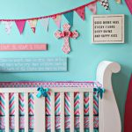 17 Gentle ideas for DIY Nursery decor