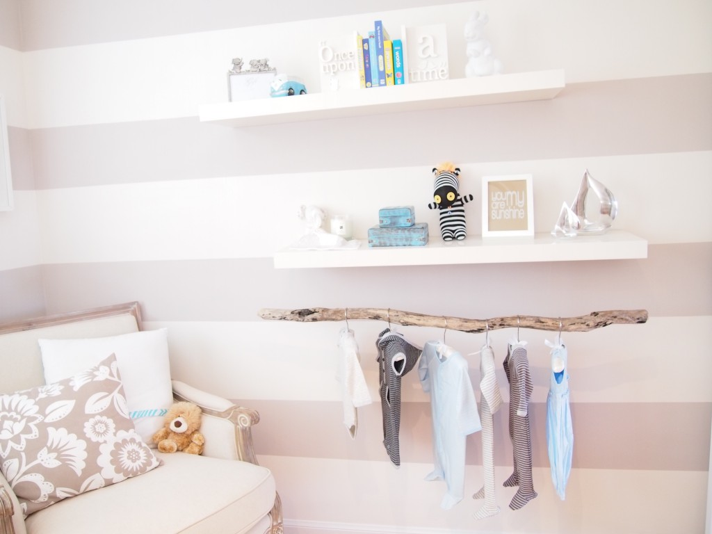 17 Gentle Ideas For Diy Nursery Decor Live Diy Ideas