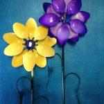15 DIY Plastic Spoon Craft Ideas
