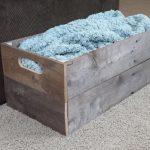 18 DIY Wooden Crate Ideas