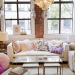 Some Rules Of Small Space Decorating