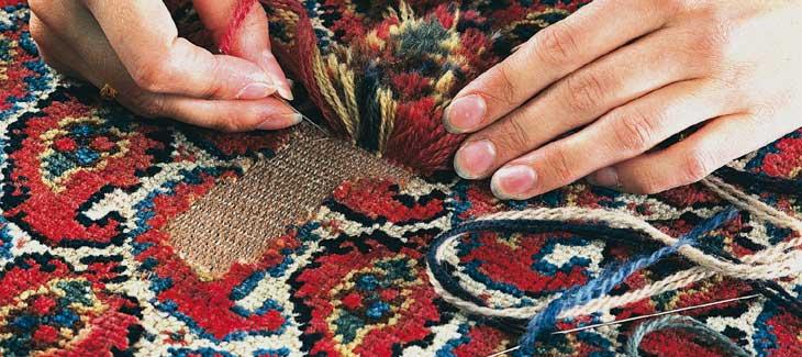 Handmade Carpets For Art Lovers