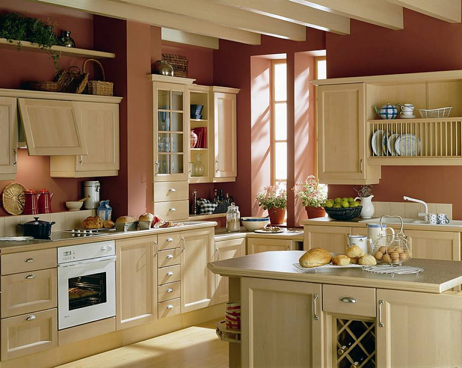 Kitchen Decorations 18 decoration ideas for kitchen of your dream - live diy ideas