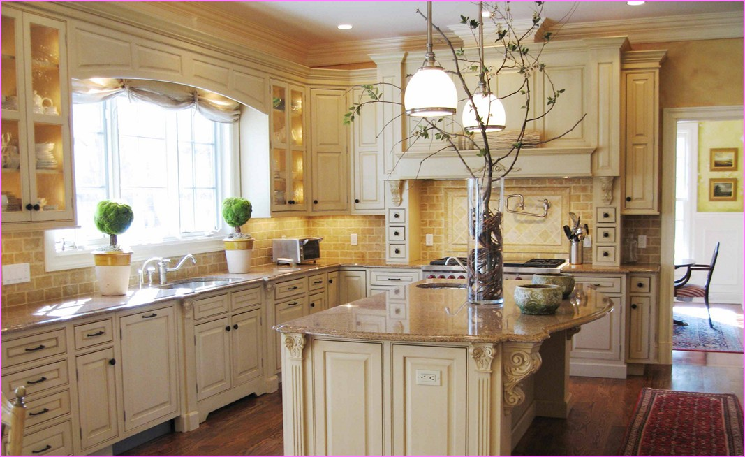 18 decoration ideas for kitchen of your dream live diy ideas Home design kitchen accessories