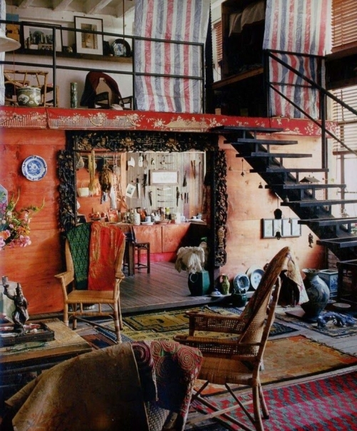 Bohemian Home Decor Ideas Live Diy Ideas