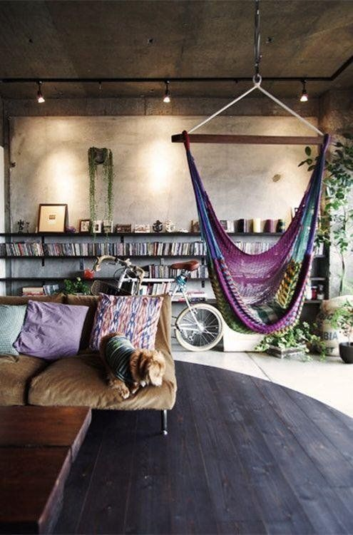Bohemian Home Decor Ideas