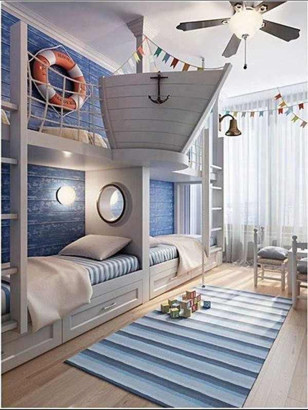 24 Awesome Nautical Home Decoration Ideas - Live DIY Ideas on blue home designs, americana home designs, 2015 home designs, coastal home designs, unusual home designs, winter home designs, nigerian home designs, stylish eve home designs, black home designs, retro home designs, geometric home designs, salmagundi designs, construction home designs, jungle home designs, affordable home designs, antique home designs, top home bar designs, disney home designs, ocean home designs, love home designs,
