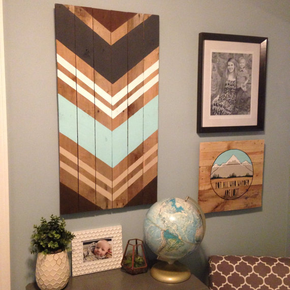 19 Diy Wall Decoration Ideas