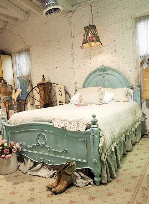 25 Cly Vintage Decoration Ideas