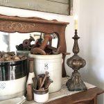 25 Classy Vintage Decoration Ideas