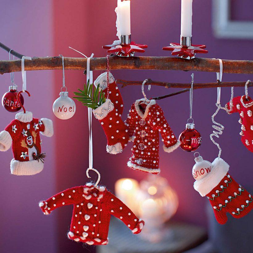 23 Christmas Centerpiece Ideas
