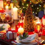 22 Christmas Tablescape Ideas