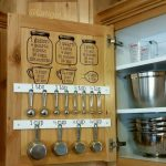 Tips For DIY Kitchen Cabinet Organization