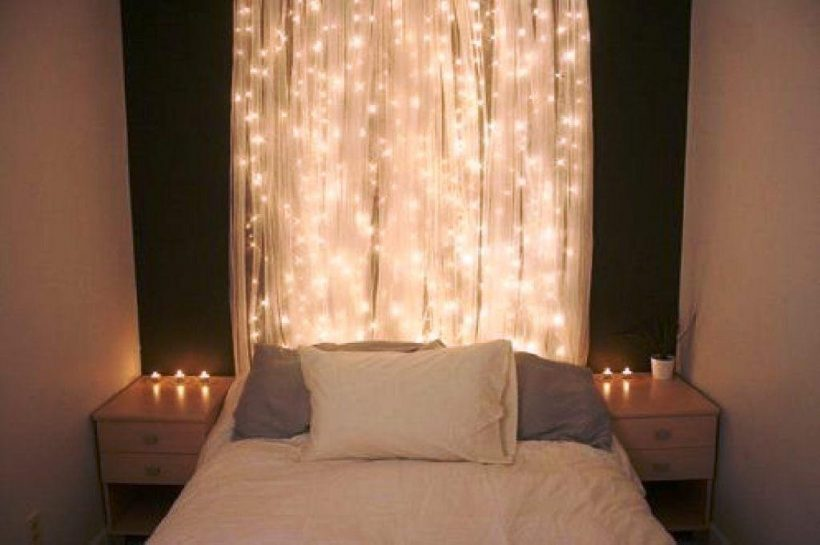 15 Elegant Decorating Ideas With String Lights