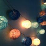 15 Elegant Decorating Ideas With String Lights