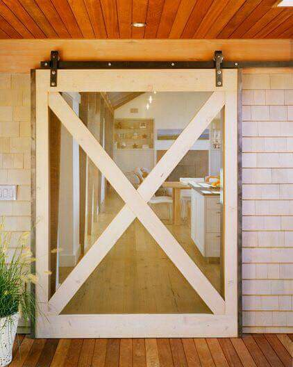 18 Diy Screen Door Decor Ideas